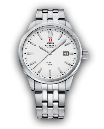 SWISS MILITARY SMP36009.02
